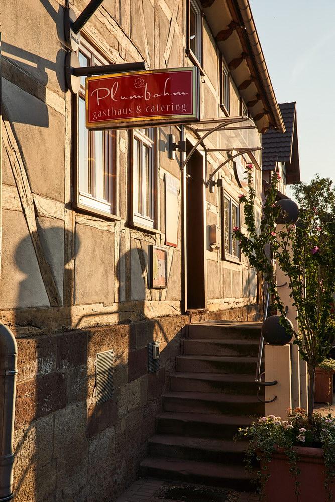 Adelebsen Barterode Gasthaus Plumbohm