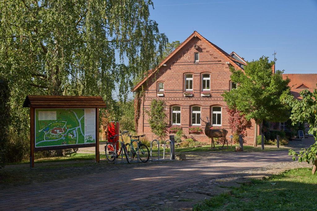 Gut Herbigshagen, Sielmann Stiftung, Duderstadt • ©Ralf König