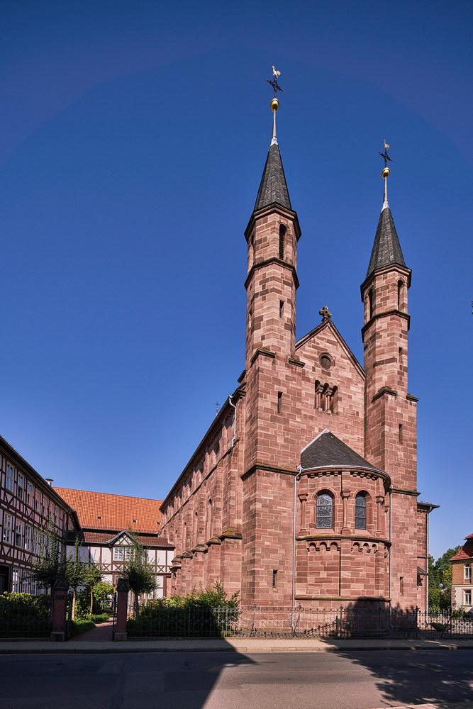 Ursulinenkloster Duderstadt • ©Ralf König