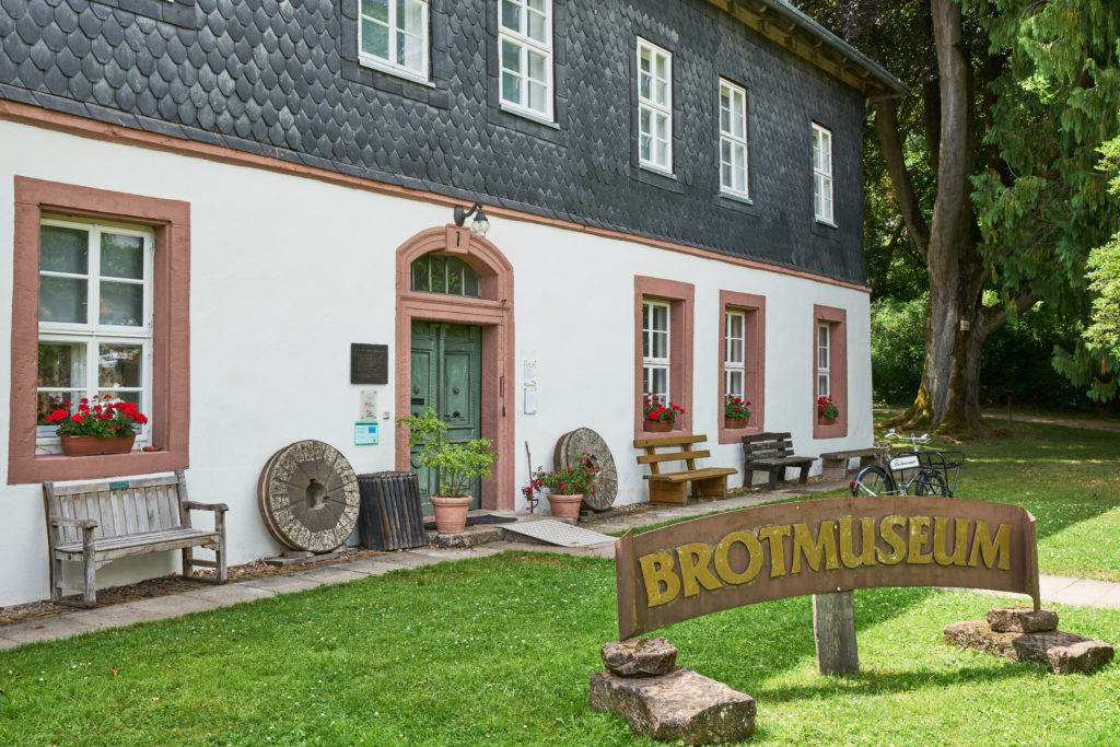 Ebergötzen Europäisches Brotmuseum