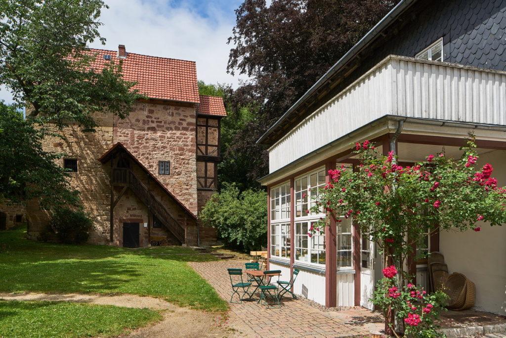Europäisches Brotmuseum, Ebergötzen