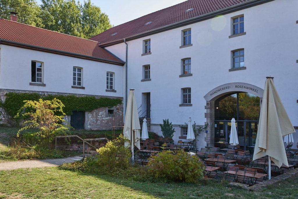 Rittergut Besenhausen Friedland • ©Ralf König