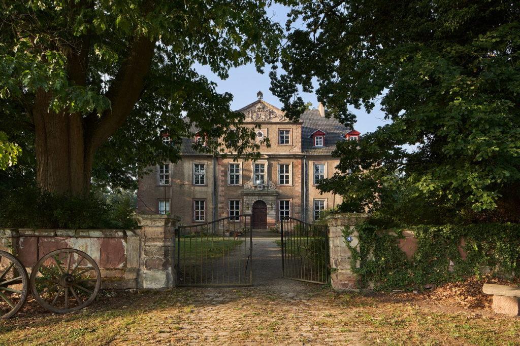 Rittergut Rittmarshausen • ©Ralf König