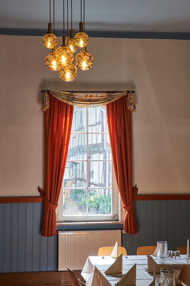 Gasthaus Zum König von Hannover • ©Ralf König